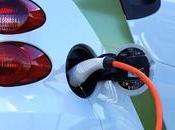 Autos eléctricos, nueva automotriz