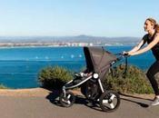 Correr carritos bebe, nuevo deporte moda
