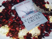 Reina Roja Corona Cruel, Victoria Aveyard.