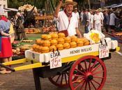 ¿Qué Edam mercado queso?
