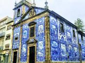 Perderse Oporto