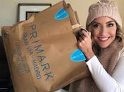 Vídeo haul primark: compras ropa decoración