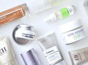 Haul productos para cuidado facial