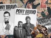 Pony Bravo, sonido innovador Sevilla