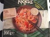 Receta noodles arroz