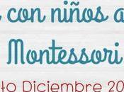 Viajar niños estilo Montessori