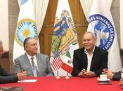 Luis Potosí Pico Rivera celebraran años hermanamiento