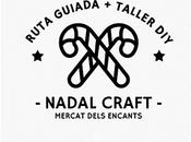 Navidad craft Encants