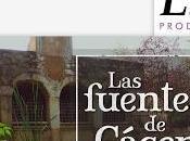 Colaboraciones Extremadura, caminos cultura: fuentes Cáceres, lince botas 3.0, para Canal Extremadura