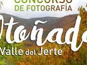 """Concurso fotografía """"Otoñada Valle Jerte"""""""
