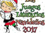 Juegos Literarios Navideños 2017 acercan