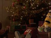magia Navidad vuelve M&M's años después bonito anuncio