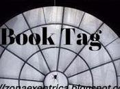 """BookTag """"Confesiones lectora"""""""