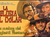 "mirada ""Trilogía dólar"": cumbre Spaghetti Western"
