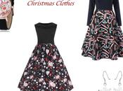 Shopping time: Christmas Clothes