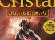 Reseña Ciudad Cristal Cassandra Clare
