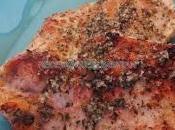 Chuletas cerdo provenzal