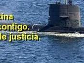 Argentina estamos contigo mundo pide justicia.