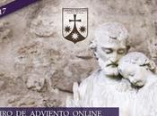Adviento 2017: Ejercicios Espirituales online