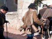 Fiestas eventos Diciembre Sierra Norte