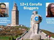 """Crónica """"seria"""" sobre 12+1 CoruñaBloggers"""
