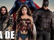 Critica Justice League