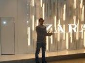 Zara Raceway mall Nueva Jersey