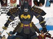 Batman Ninja, impresionante Trailer