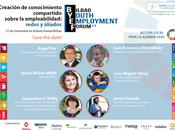 Jornada BYEF, Bilbao Youth Employment Forum Objetivos Desarrollo Sostenible Empleo Juvenil