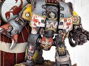 Warhammer Community hoy: Escorpiones Rojos, Games Expo