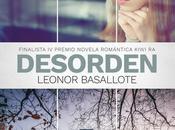 Desorden Leonor Basallote Gómez