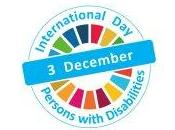 Internacional personas discapacidad diciembre
