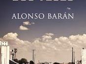"""Presentación libro arte morir veces"""" Alonso Baran"""