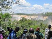 hacer Puerto Iguazú