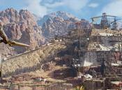Detallada nueva actualización Assassin's Creed Origins