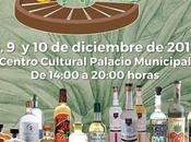 Invitan segunda edición Feria Mezcal