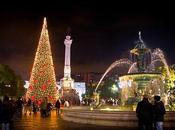 magia Navidad Lisboa.