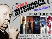"Podcast Perfil Hitchcock"": 4x12: Entrevista Jandro González Vampira Barcelona) Especial Agatha Christie."