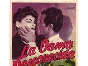 "dama desconocida"" (Robert Siodmak, 1944)"