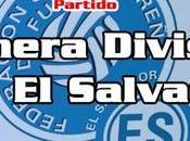 Alianza Vivo Liga Salvadoreña Jueves Diciembre 2017