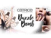 """Catrice """"dazzle bomb"""" nueva edición limitada"""