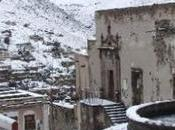 Podrá nevar estado Luis Potosí tormenta invernal