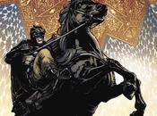 Batman King 'The Rules Engagement' (números USA), Joëlle Jones