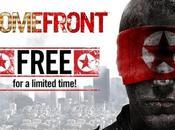 Homefront para Steam gratuito tiempo limitado Humble Store