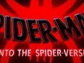 Primer tráiler película animación Spider-Man: Nuevo Universo