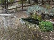 Proyecto terracita zona jardín pendiente