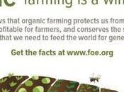 Visión alimentos agricultura ecológica 2025