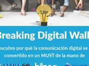 Cámara Valencia acogerá jornada Breaking Digital Walls