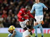 Manchester City dispara Trafford