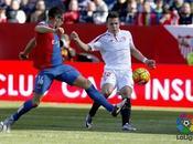 Precedentes ligueros Sevilla ante Levante
